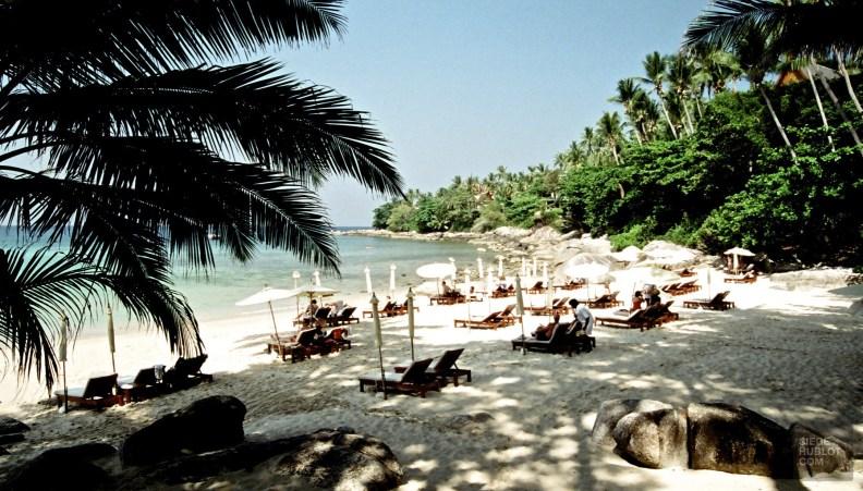 12140007 - L'Amanpuri à Phuket, Thaïlande - thailande, hotels, asie