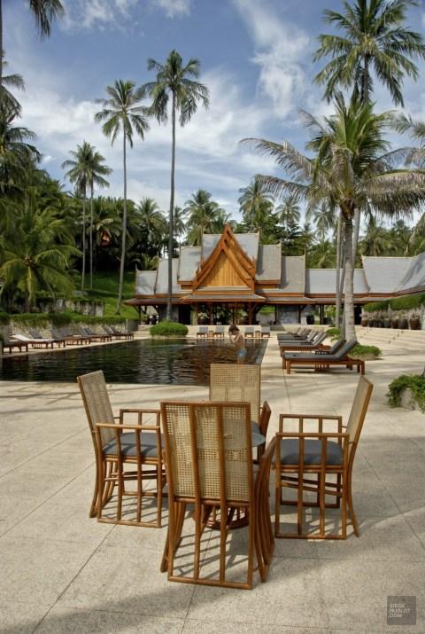 DSC_0263 - L'Amanpuri à Phuket, Thaïlande - thailande, hotels, asie