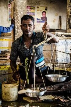 DSC_4483-4 - Marché rural au Bangladesh - bangladesh, asie, a-faire