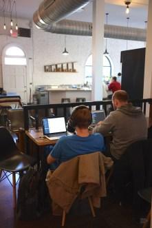 SRGB1923 - 3 cafés en Caroline du Nord - etats-unis, caroline-du-nord, cafes-restos, cafes, amerique-du-nord