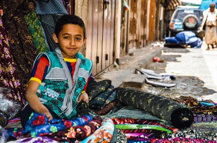 sanaa-16 - Sanaa, la ville en pain d'épice - yemen-asie, asie, a-faire