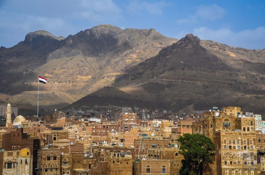 sanaa-19 - Sanaa, la ville en pain d'épice - yemen-asie, asie, a-faire