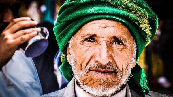 Sanaa, la ville en pain d'épice - yemen-asie, asie, a-faire