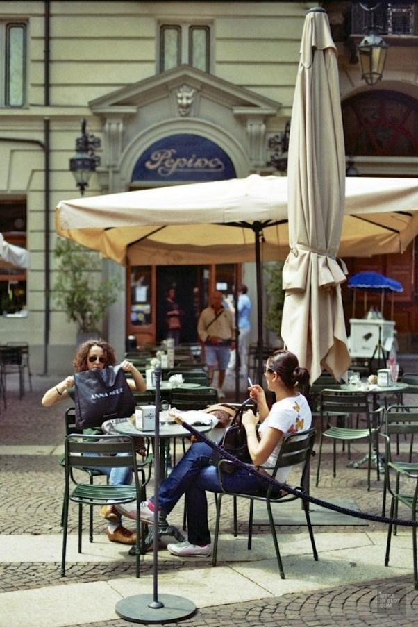 IMM004 - Turin ou l'Italie à son meilleur - videos, italie, europe, destinations, a-faire