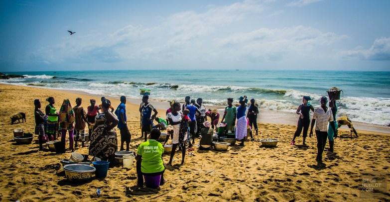 ghana-2 - Cape Coast, beaucoup plus qu'un village de pêcheurs - ghana, destinations, afrique