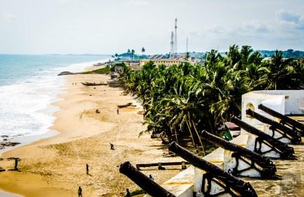 ghana-8 - Cape Coast, beaucoup plus qu'un village de pêcheurs - ghana, destinations, afrique