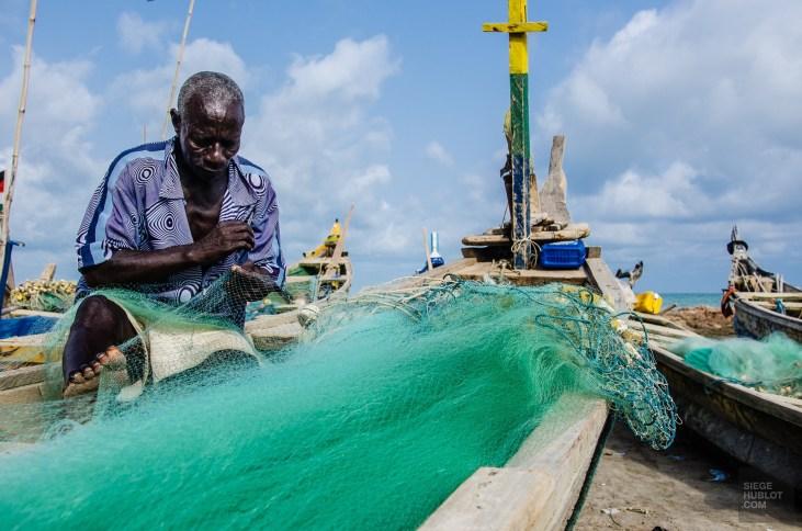 ghana-9 - Cape Coast, beaucoup plus qu'un village de pêcheurs - ghana, destinations, afrique