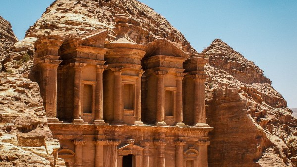 Quoi faire en Jordanie? - jordanie, featured, asie