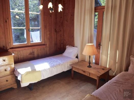 DSCF8167 - Un chalet en Suisse - suisse, hotels, europe, featured