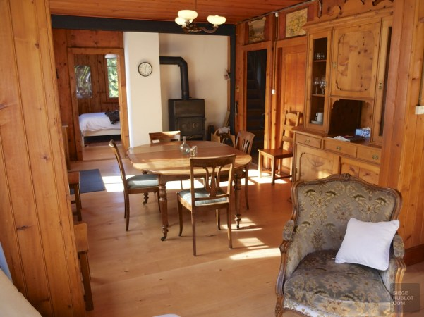 DSCF8221 - Un chalet en Suisse - suisse, hotels, europe, featured