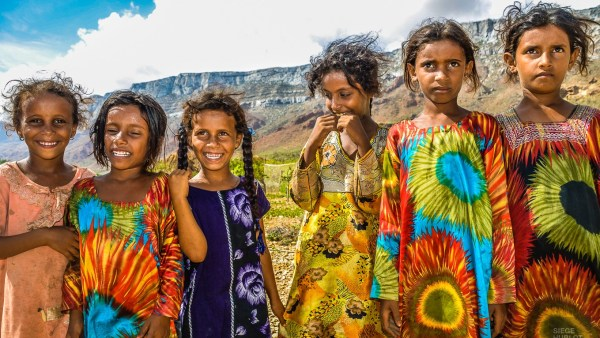 L'île de Socotra, le dernier paradis perdu! - yemen-asie, asie, a-faire