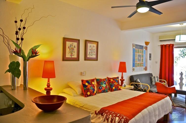 SUITE109-CASAMERCEDES-PUERTOVALLARTA-HOTEL - 3 hôtels à Puerto Vallarta - mexique, hotels, featured, destinations, amerique-du-nord