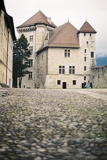 F1000018 - Yvoire et Annecy en Haute-Savoie - france, europe, featured, destinations