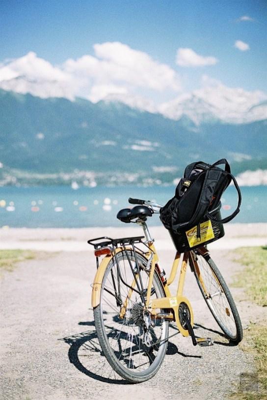 F1000021 - Yvoire et Annecy en Haute-Savoie - france, europe, featured, destinations