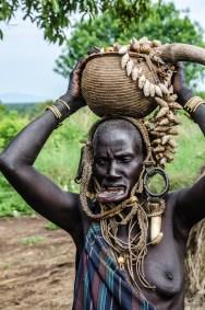 tribes-8766 - Les tribus d'un autre temps - ethiopie, featured, destinations, afrique