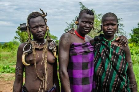 tribes-8773 - Les tribus d'un autre temps - ethiopie, featured, destinations, afrique