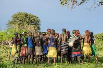 tribes-8846 - Les tribus d'un autre temps - ethiopie, featured, destinations, afrique
