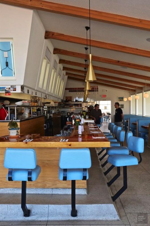 Intérieur - Welcome Diner - Tout sur Tucson - Amérique, États-Unis, Arizona