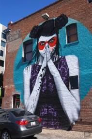Murale - Tucson, AZ - Tout sur Tucson - Amérique, États-Unis, Arizona