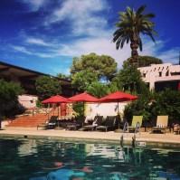 Piscine - Westward Look Wyndham - Tout sur Tucson - Amérique, États-Unis, Arizona
