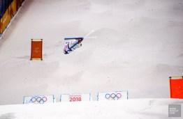 ski de bosses olympique pyeongchang