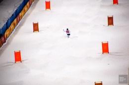 ski de bosses olympique pyeongchang descente - PyeongChang, le ski de bosses! - Un petit saut aux Olympiques - Asie, Corée du Sud