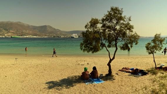 Antiparos - Paros - Les îles grecques - Europe, Grèce