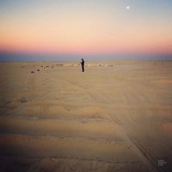 nefta dunes - Star Wars - Tunisie, de la mer au désert - Afrique, Tunisie