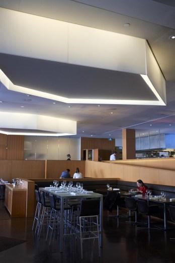 bistro restaurant ago - Musée Art Gallery of Ontario - Séjour à Toronto - Amérique, Canada, Ontario