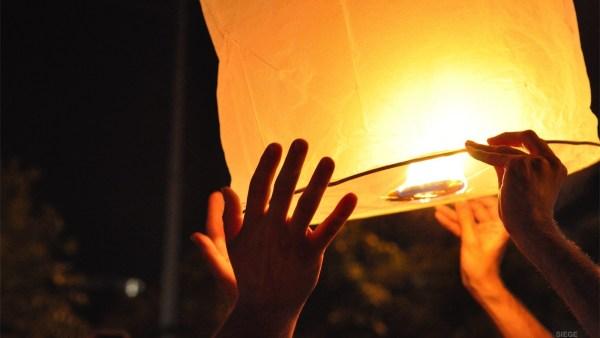 Festival des lanternes en Thaïlande - thailande, entete-de-categorie, featured, destinations, asie