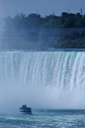 Niagara Falls - Road trip en Ontario - Amérique du Nord, Canada