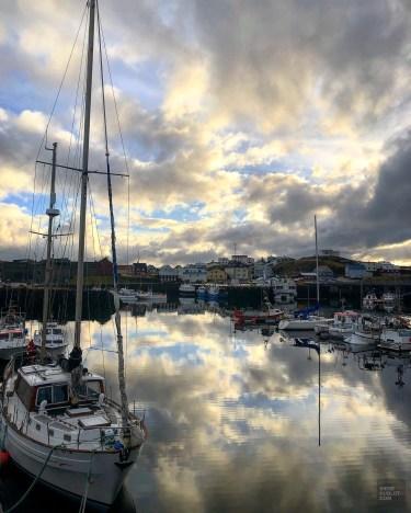 port bateau seydisfjordur - La péninsule de Snaefellsnes et Borgarnes - Islande en 8 jours - Islande, Europe