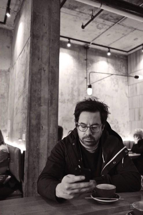 Benoit Roberge Café - Pour en savoir + sur Toronto - Week-end de gars à Toronto - Amérique du nord, Canada