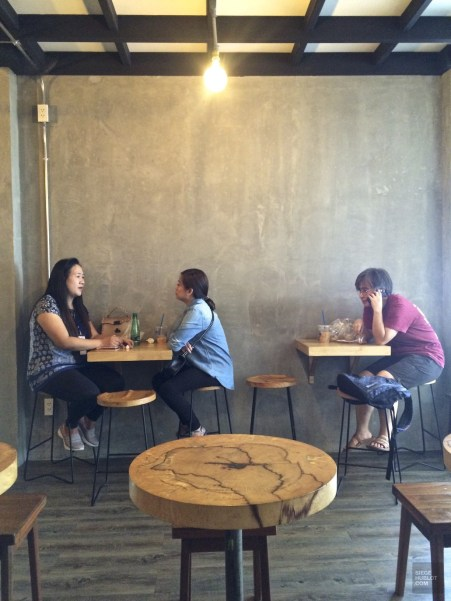 Convent Coffee - Autour de l'hôtel - Un Bandara à Bangkok - Asie, Thaïlande