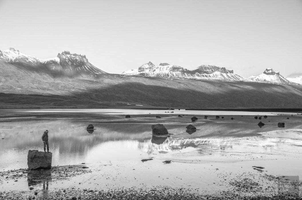 maree montagne - Dettifoss, Seydisfjordur et la route de l'est - Islande en 8 jours - Islande, Europe