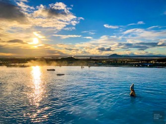 myvatn spa naturel - Akureyri, lac Myvatn, Hverir, Godafoss - Islande en 8 jours - Islande, Europe