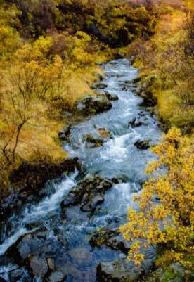nature riviere - Jokulsarlon et Skaftafell - Islande en 8 jours - Islande, Europe