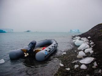 zodiak - Jokulsarlon et Skaftafell - Islande en 8 jours - Islande, Europe