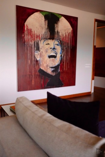 Oeuvres d'art - La suite présidentielle - Un hôtel InterContinental dans Polanco - Amérique du Nord, Mexique