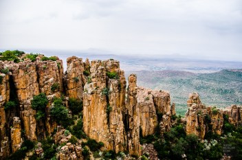 randonnee pedestre - randonnee en montagne - Dose d adrenaline en Afrique du Sud - Afrique, Afrique du Sud