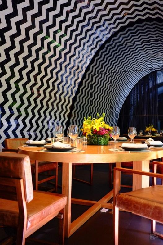 Chapulin - D'excellents restaurants - Un hôtel InterContinental dans Polanco - Amérique du Nord, Mexique