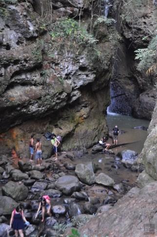 Les chutes Pombok - Les Excursions - Pai et la fraicheur des montagnes - Asie, Thaïlande