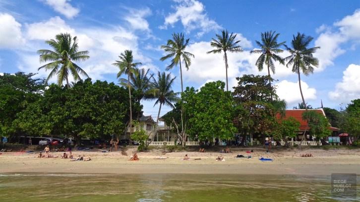 Ao Nang Beach - Peace Laguna Resort & Spa - Des vacances à Krabi - Asie, Thaïlande