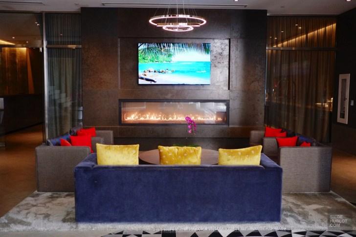 Mobilier contemporain - Hotel X - 12 Hôtels à Toronto - Amérique du Nord, Canada, Ontario
