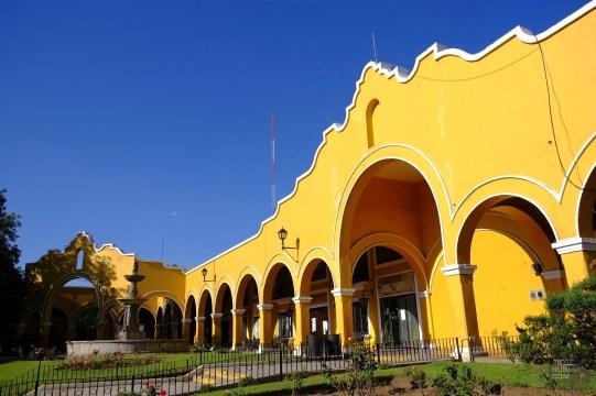 Les arches - Village de Tlaquepaque - Tout ça à Guadalajara - Destination, Amérique du Nord, Mexique