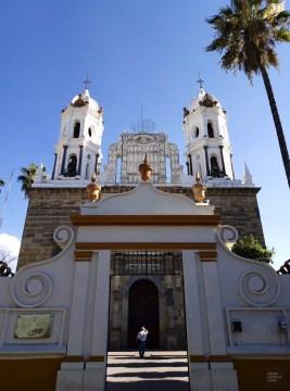 Église catholique - Village de Tlaquepaque - Tout ça à Guadalajara - Destination, Amérique du Nord, Mexique