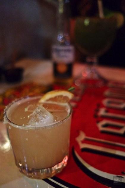 Margarita - Spécialités de la ville - Tout ça à Guadalajara - Destination, Amérique du Nord, Mexique