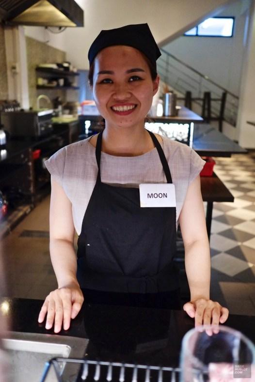 En cuisine - Fish Dance Cafe - 12 Restos Coups de Coeur à DaNang - Destination, Asie, Vietnam, Restos