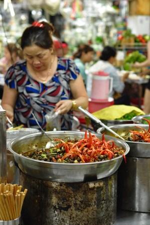 Service rapide - DaNang, Vietnam - 12 Restos Coups de Coeur à DaNang - Destination, Asie, Vietnam, Restos
