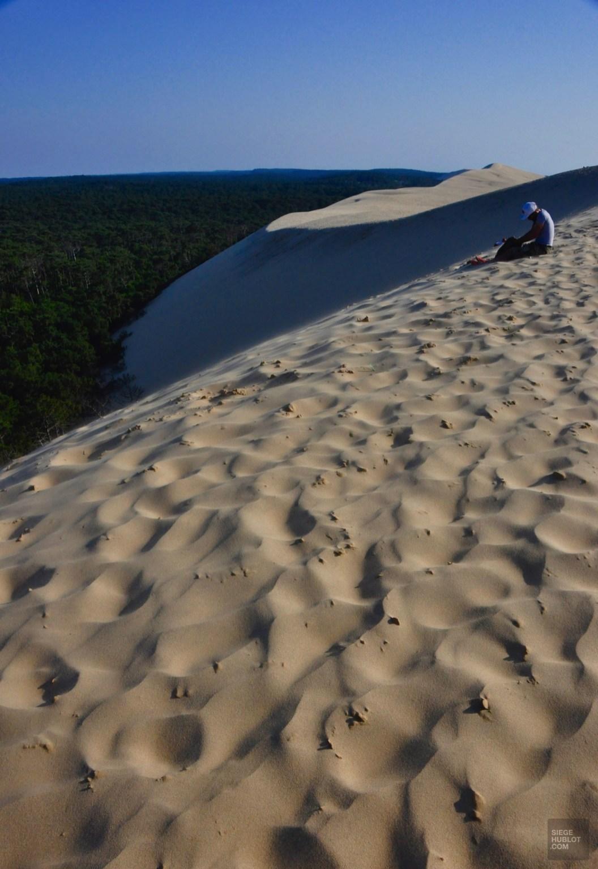 La dune du Pilat - Cap-Ferret et le bassin d'Arcachon - Destination Nouvelle-Aquitaine - France, Europe